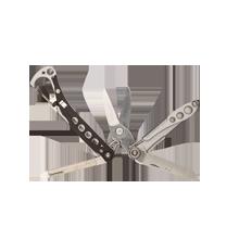 Leatherman-Style Tool