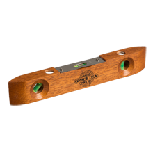 Grace Wooden Torpedo Level