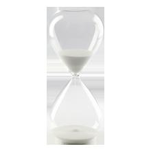 Desktop Hourglass