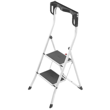 Hailo Safety Step Ladder