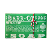 Barr-Co. Soap, Willow