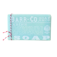 Barr-Co. Soap, Marine