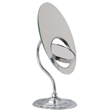 Oval Vanity Mirror