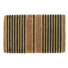 Striped Doormat