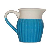 Half and Half Pitcher, Small