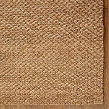 Twisted Abaca Rug