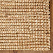 Braided Abaca Rug