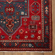 Sumaru Hand Knotted Rug