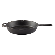 Lodge Cast-Iron Skillet - 10 in