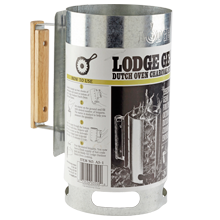 Lodge Chimney Charcoal Starter