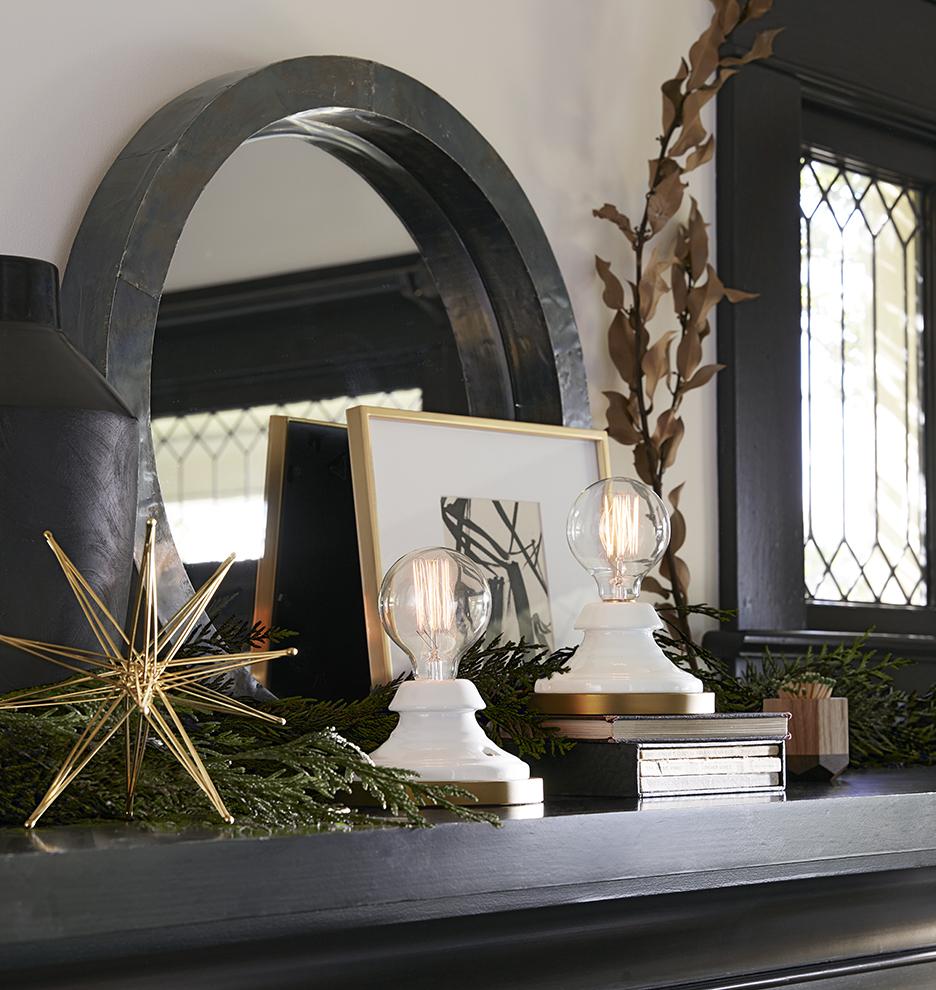 large portal mirror rejuvenation