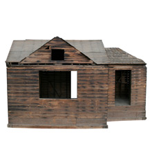 Antique House Builders Model C1920s