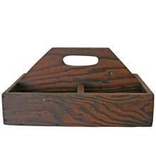 Primitive Handyman's Tool Box C1925