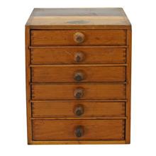 Wirt Resistor Cabinet C1935