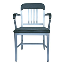 Good Form Aluminum Armchair C1962