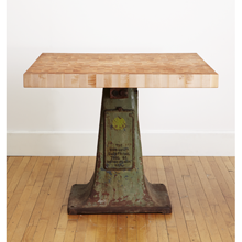 Salvage 576 Bar Table