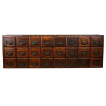 Rare A.W. and Company American Apothecary Cabinet C1875