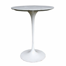 Saarenin Inspired Tulip Side Table C1960