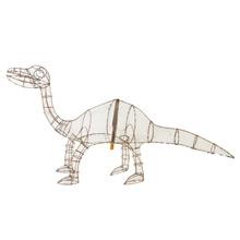 Amusement Park Dinosaur C1960