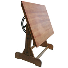 Versatile Anco Bilt Drafting Table C1955