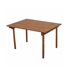 Petite Maple Folding Table c1925