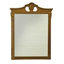 Gilt Revival Style Mirror c1925
