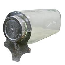 General Store Display Jar by Aridor C1917