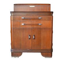 Streamline Medical Cabinet by Hamilton c1920