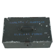 U.S. Airman's Tool Box C1940s