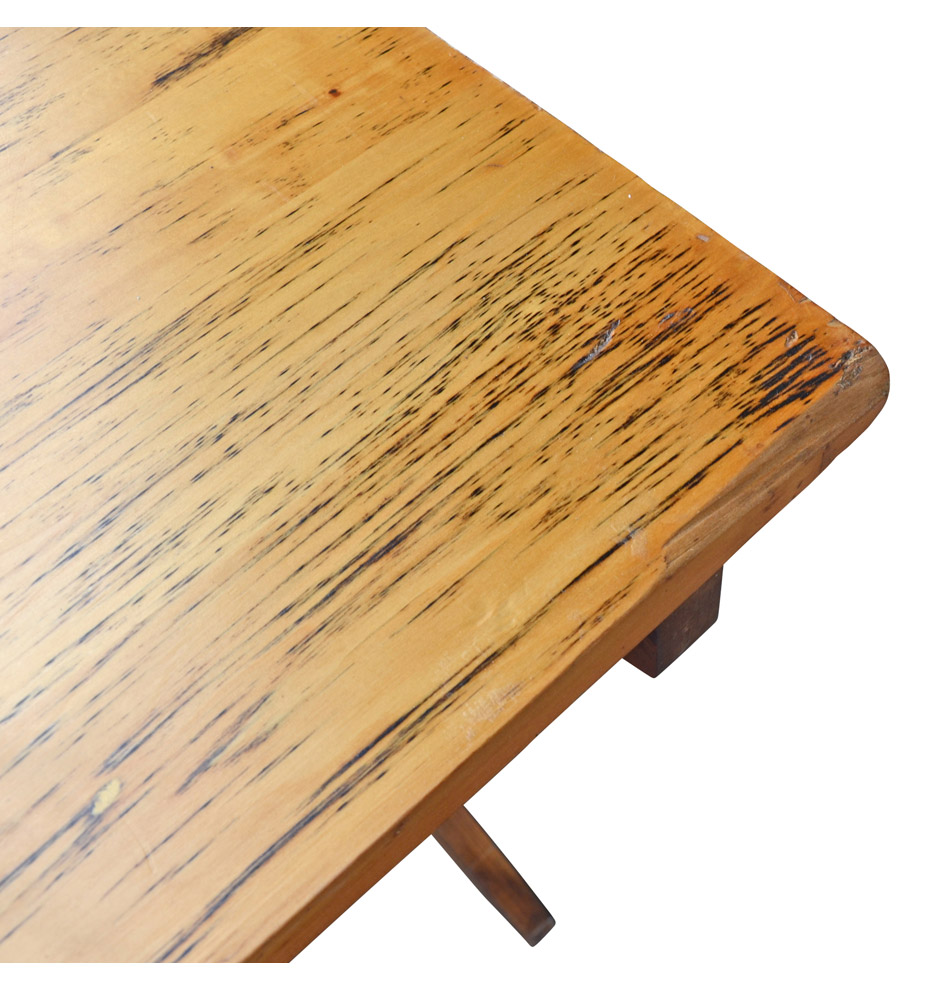 ... Large Oak And Maple Drafting Table By Hamilton. F4021 · F4021 · F4021b  · F4021c · F4021d