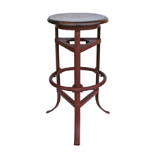Industrial Rite-Hite Factory Stool C1940