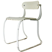 Iconic Ironrite Health Posture Ironing Chair C1938