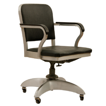 Classic GoodForm Office Chair c1945