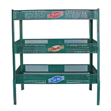 Rare Green Fritos Display Shelf C1940