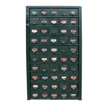 Hobart Company Hardware Cabinet C1930s