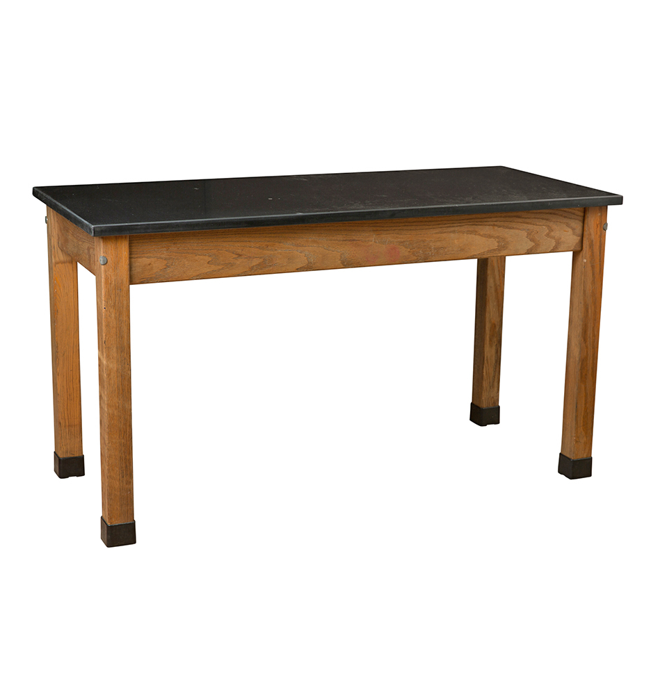 ... Table W/ Slate Top. F7765a F7765