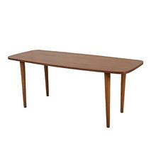 Simple MCM Coffee Table c1965