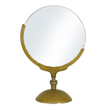Small Art Deco Vanity Mirror c1930