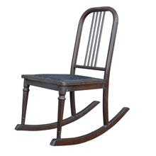 Simmons Faux Wood Grain Rocking Chair C1930
