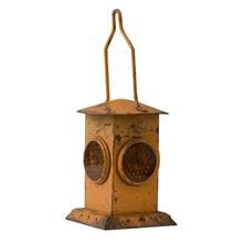 Industrial RailRoad Lantern c1920