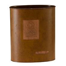 Hotel Multnomah Wastepaper Basket c1930