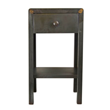 Bel Geddes-Style Night Stand by Simmons c1935