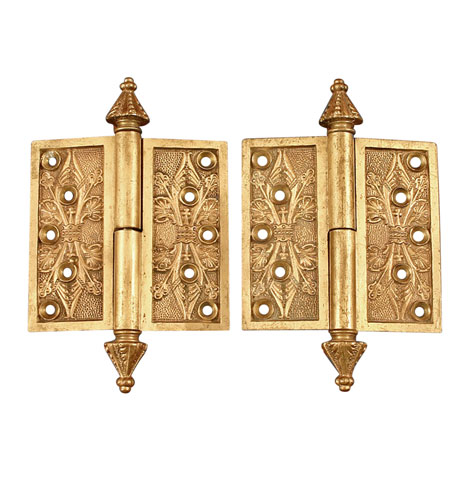 - Vintage Door Hardware & Antique Brass Hardware Rejuvenation