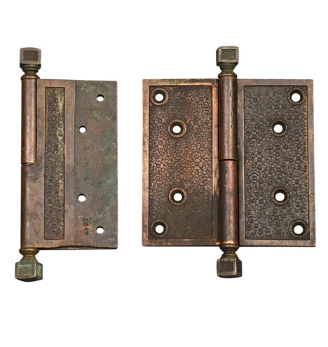 Antique Door Hardware vintage door hardware & antique brass hardware | rejuvenation