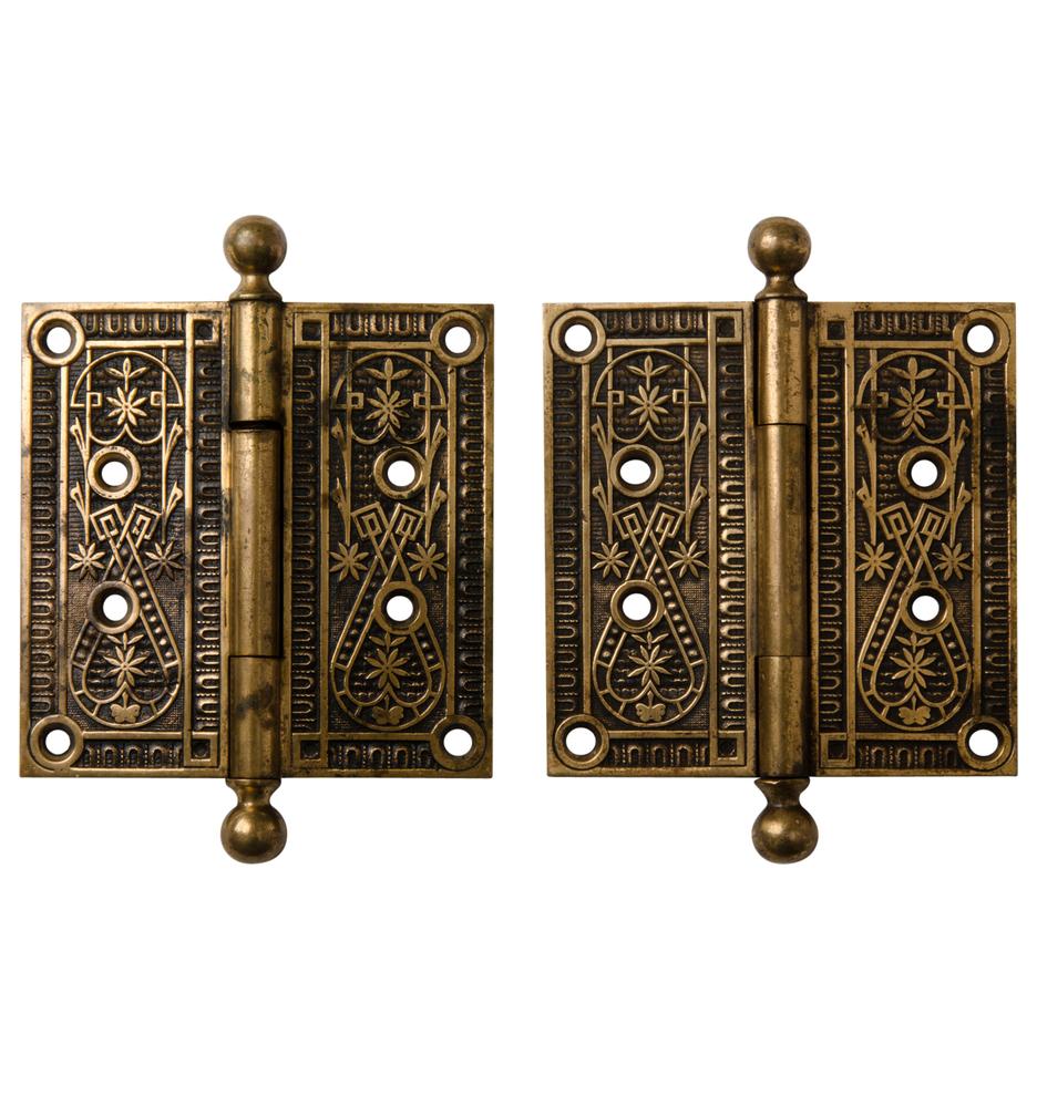 ... Bronze Door Hinges. Ships FREE. G1220 G1220