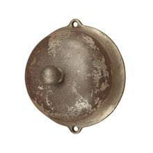 Clockwork Bell, patent 1897