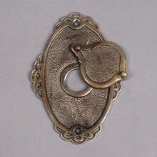 Fascinating and Odd Peep-Hole, c1925
