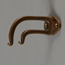 Double Wire Coat Hanger Hook