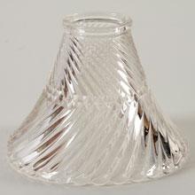 Alchemy Prism Hood Shade R2291, c1900