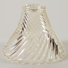 Watery Prism Hood Shade R2292, c. 1900